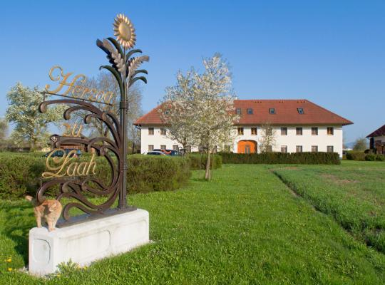 Хотел снимки: Bauernhofpension Herzog zu Laah