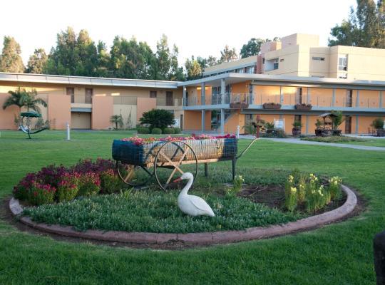 Otel fotoğrafları: Nof Ginosar Kibbutz Hotel