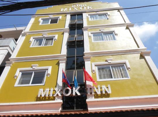 Hotel photos: Mixok Inn