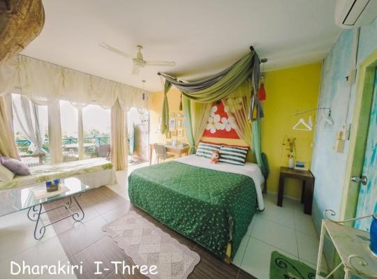 صور الفندق: Dharakiri