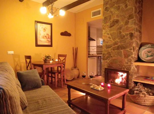 Hotellet fotos: Hotel Apartamento Rural Finca La Media Legua