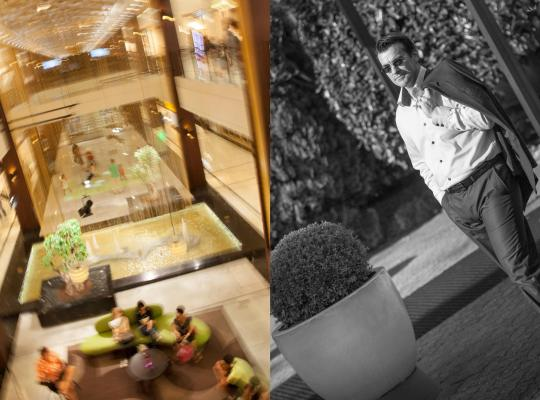 صور الفندق: Mercure Versailles Parly 2