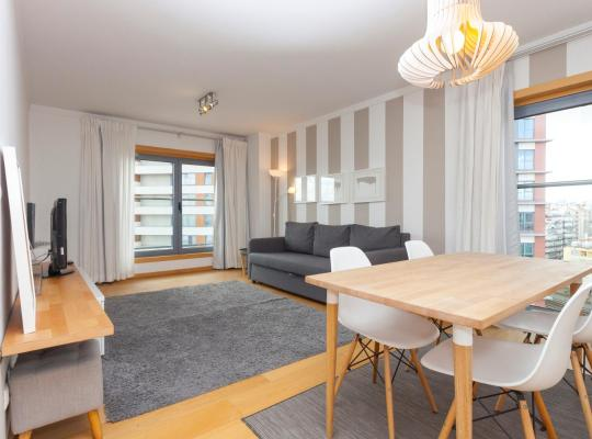 Hotellet fotos: Apartments Lisboa - Parque das Nacoes