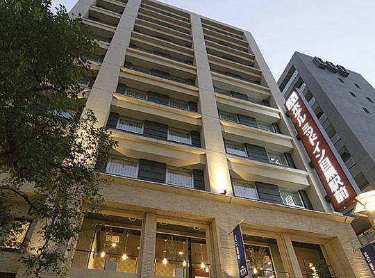 Hotel bilder: Hotel Mid In Meguro Ekimae