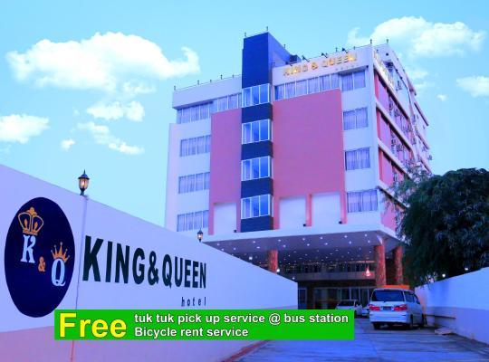 Hotel photos: King & Queen Hotel
