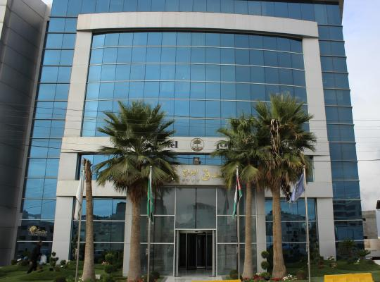 Otel fotoğrafları: Zamzam Towers Hotel