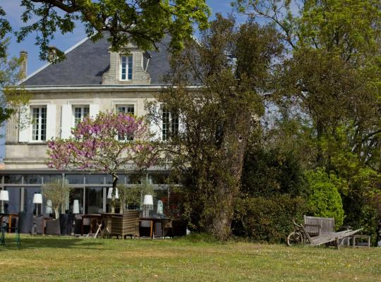 Фотографії готелю: La Villa d'O
