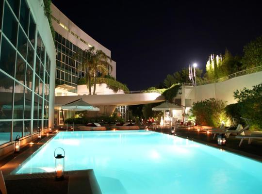 Hotellet fotos: Nicotel Bisceglie