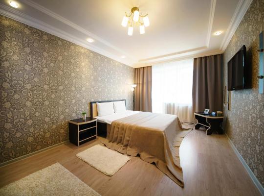 Hotel photos: PaulMarie Apartments on Internacionalnaya