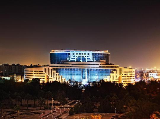 Zdjęcia obiektu: Holiday Villa Hotel & Residence City Centre Doha