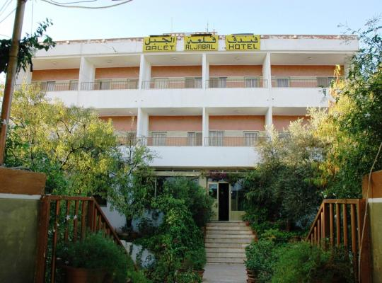 תמונות מלון: Al Jabal Castle Hotel