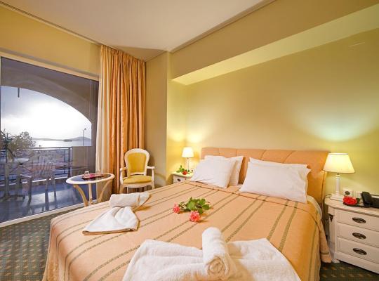 호텔 사진: Angelika Pallas Hotel
