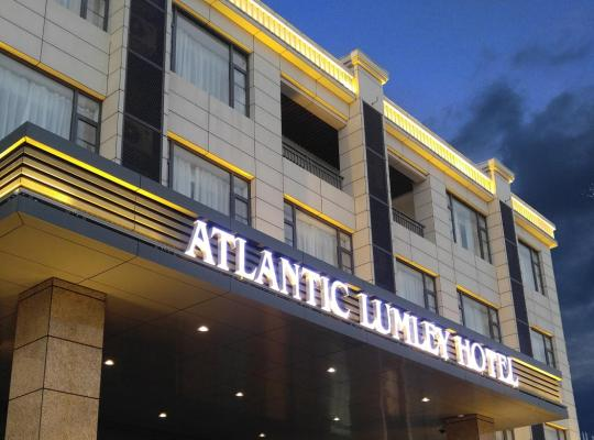 Hotel photos: Atlantic Lumley Hotel