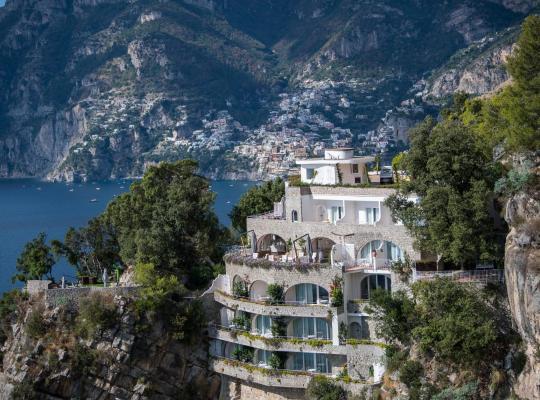 Képek: Hotel Piccolo Sant'Andrea