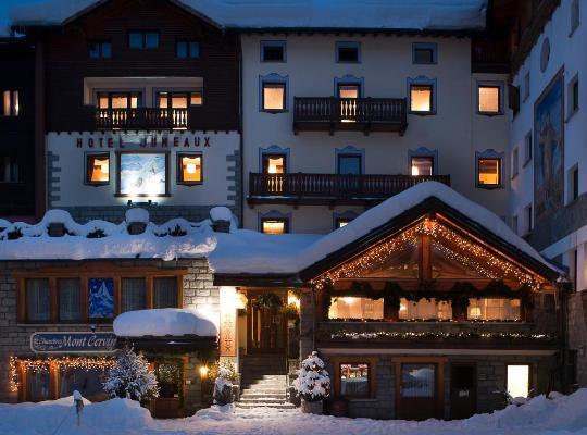 Hotel foto 's: Hotel Jumeaux