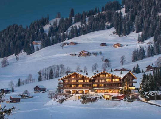 Hotelfotos: Geniesserhotel Le Grand Chalet
