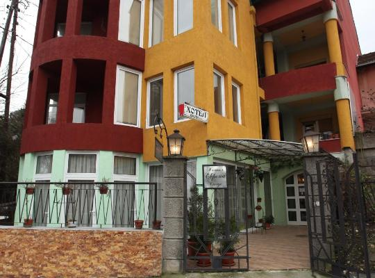 Hotel photos: Hotel Evropa Skopje