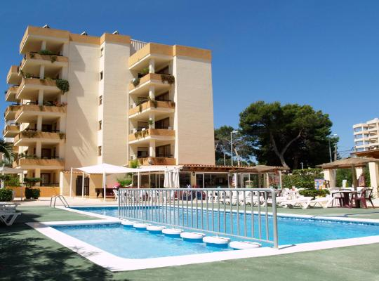 酒店照片: Apartamentos Arlanza - Only Adults