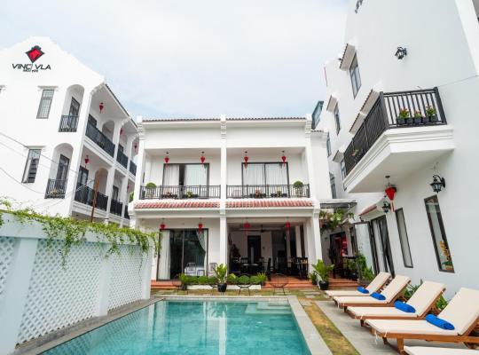 Hotel photos: Vinci Villa Hoi An