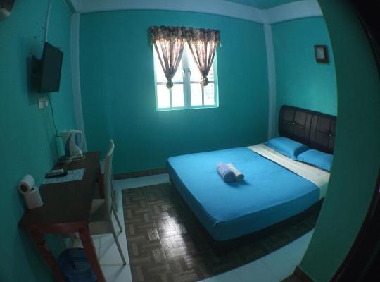 Хотел снимки: Vila Thai