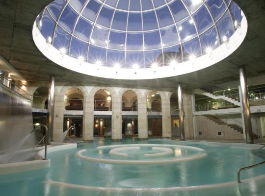 صور الفندق: Balneario de Mondariz
