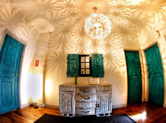 Фотографії готелю: My Hostel