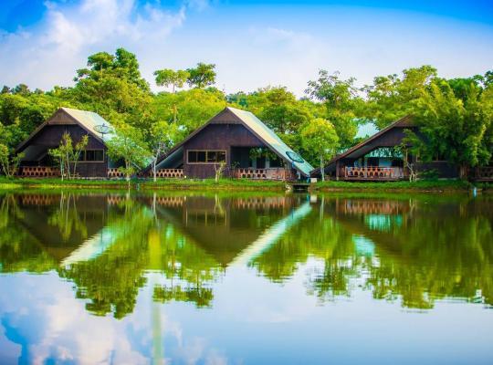 Hotel photos: Tanita Lagoon Resort