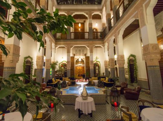 Hotel bilder: Riad Myra