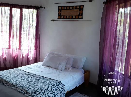 Hotel bilder: Mulberry Glamp