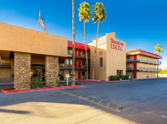 Fotos do Hotel: Travelers Inn - Phoenix