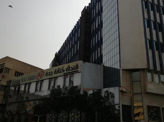 Photos de l'hôtel: Kenanah Jeddah Hotel