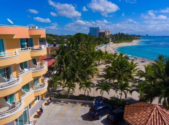 Fotos de Hotel: Apartahotel Caribe Paraiso