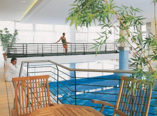 Hotelfotos: Seminaris SeeHotel Potsdam