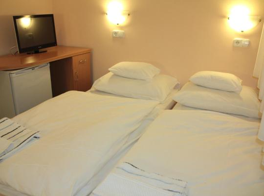 Foto dell'hotel: Tisza Corner Hotel