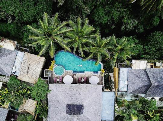 Otel fotoğrafları: Wapa di Ume Ubud