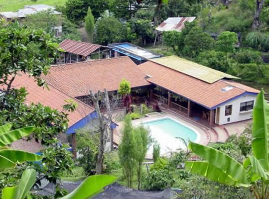 होटल तस्वीरें: Orquideas del Tolima