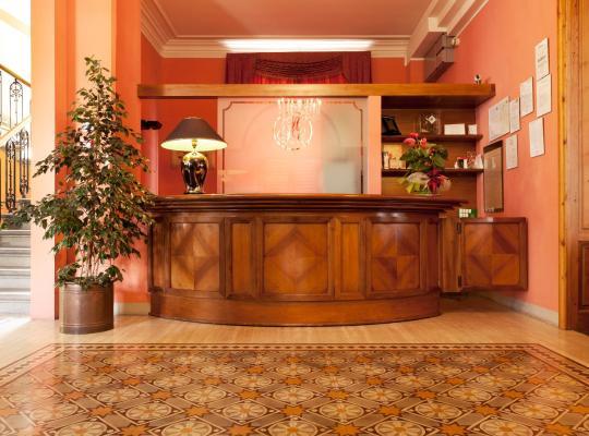 Hotel photos: Hotel Savoia & Campana
