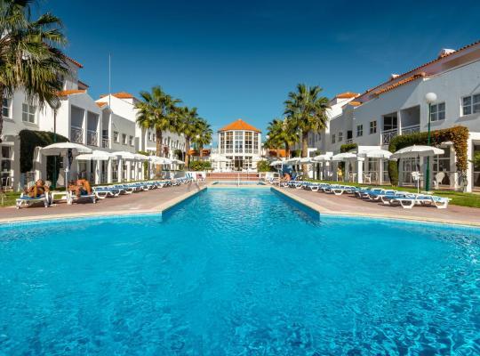Фотографії готелю: Club Ouratlantico
