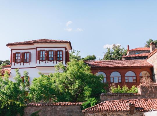 Foto dell'hotel: Hunnap Han