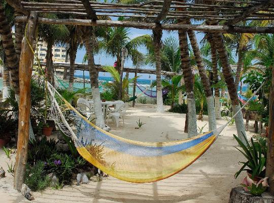 होटल तस्वीरें: Hotel Villa Kiin