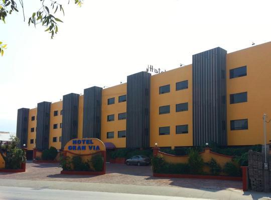 Foto dell'hotel: Hotel Gran Vía