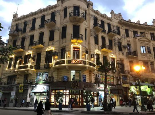 Hotel bilder: Cairo Inn