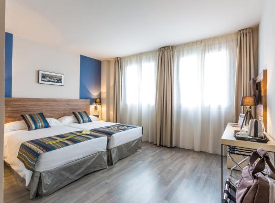 Fotografii: Hotel Urban Dream Granada