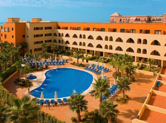 Фотографії готелю: Playa Marina Spa Hotel - Luxury