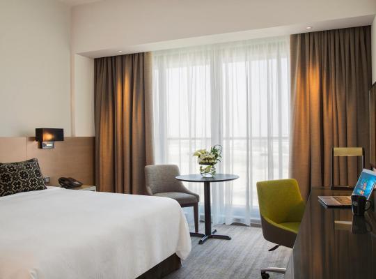 Fotos do Hotel: Sundus Rotana