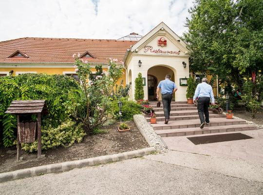 Фотографії готелю: Gastland M0 Hotel & Restaurant