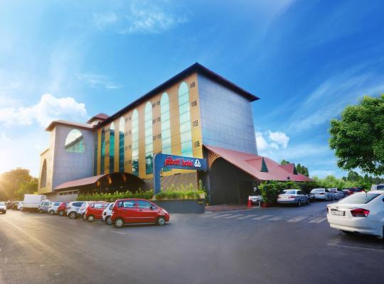 酒店照片: Abbott Hotel
