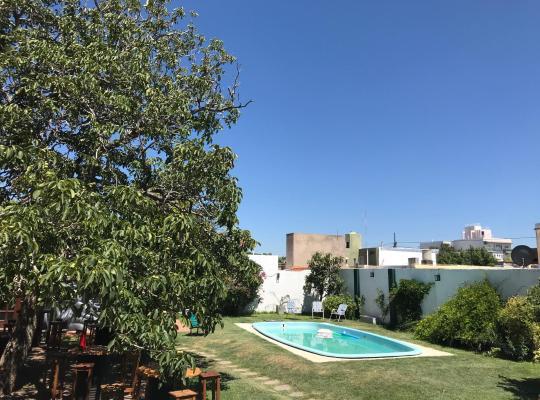 Hotel bilder: El Nogal Hostel