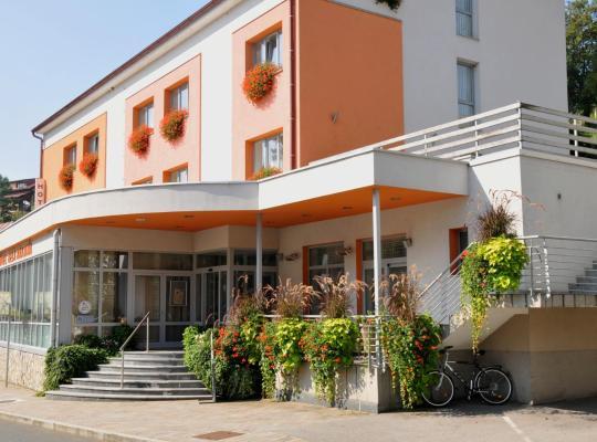 Viesnīcas bildes: Hotel Bela Krajina