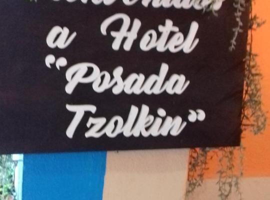Hotel photos: Hotel Tzolkin